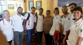 Salute, oculisti siciliani in Nicaragua per missione umanitaria