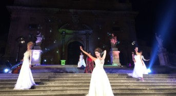 Sposa Barocca a Modica tornerà in scena sabato prossimo 1 ottobre