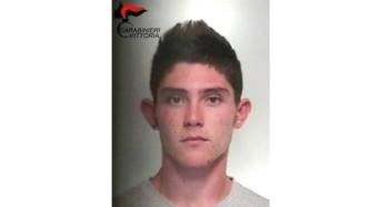 Acate. Giovane pestato a sangue dopo una lite: i carabinieri arrestano un 19enne