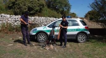 Apertura precaccia in provincia di Ragusa: La Polizia Provinciale denuncia tre cacciatori