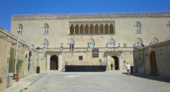 Ragusa. Palchi Diversi Estate al Castello di Donnafugata