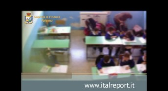 Arrestate tre maestre per maltrattamenti su alunni