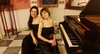 """Sabato sera 24 settembre a Ragusa concerto gratuito per anteprima 22esima stagione concertistica internazionale """"Melodica"""""""
