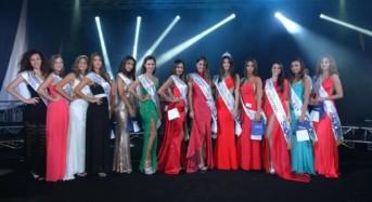 Federica Loiodice è Miss Reginetta d'Italia 2016