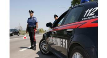 Giulianova. Arrestato giovane giuliese per rapina in farmacia