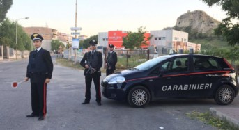 Carabinieri di Petilia Policastro soccorrono una minore via social