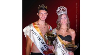 """Aperte le iscrizioni per """"Miss & Mister Moda Sicilia 2017"""""""