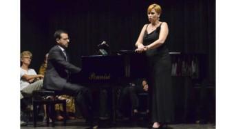 MUSICA: grande successo per il primo concerto di Ibla Classica International con il soprano internazionale Daniela Schillaci