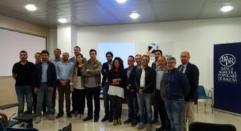 """Presentato a Comiso workshop per riqualificazione paesaggistica e architettonica dell'aeroporto """"Pio La Torre"""""""