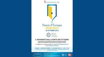 Notai Catania: Porte aperte ai cittadini per informazioni gratuite su casa, famiglia e impresa