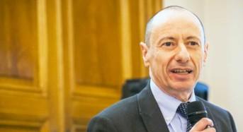 """Mascherin (Presidente Cnf): """"Da Renzi il riconoscimento del pari ruolo per l'avvocatura nella giurisdizione"""""""