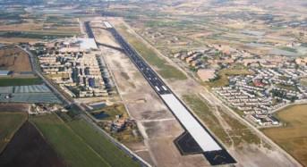 Comiso. Adesioni da tutta italia per workshop su riqualificazione paesaggistica e architettonica aeroporto di Comiso