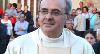 Padre Roberto Asta è il nuovo Vicario Generale della Diocesi di Ragusa