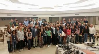 """A scuola di politiche comunali per i giovani: Youpolis al seminario regionale """"giovani idee"""""""