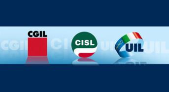 "Ex sportellisti. Cgil, Cisl e Uil: ""Regione sblocchi vertenza"""