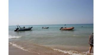 Salvataggio in mare. Un giovane ragazzo salvato grazie al soccorso dei soci e volontari del Circolo Velico Kaukana