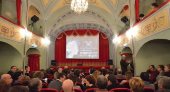"""Una """"Festa del Teatro"""", venerdì 13 ottobre a Ragusa Ibla, per presentare la nuova stagione del Teatro Donnafugata"""