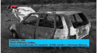 I Carabinieri scoprono due omicidi: Indiziati 4 appartenenti alla famiglia mafiosa di Carini