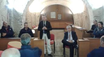 Acate. Il direttore del Consorzio di Bonifica incontra i produttori agricoli al Castello. Comunicato dell'amministrazione comunale. Riceviamo e pubblichiamo.