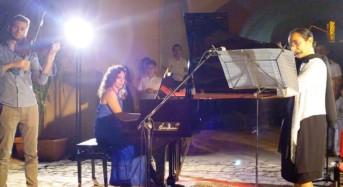"""Acate. """"Note al castello"""" giovedì 17 novembre a cura dell'associazione musicale """"Piccole Grandi Note""""."""