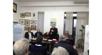 Incontro promosso da Tavolo Verde Sicilia su agricoltura, pesca e identità territoriali