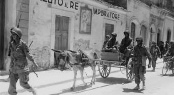 La presa di Vittoria: La prima città d'Europa caduta per capitolazione