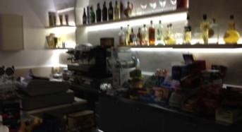 Borgo Ognina. La Polizia effettua controlli su bar ed esercizi commerciali