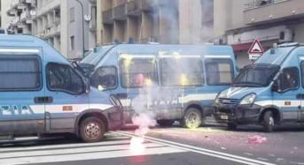 """Operazione """"tifo selvaggio"""": Arrestati un gruppo di ultras catanesi per vari reati"""
