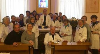 Ospedale Civile Ragusa, da domani gli appuntamenti clou della Novena di Natale