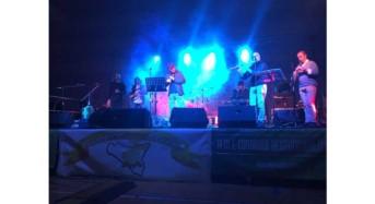 Musica, sport, solidarietà e birra: la prima edizione della Festa del Birrificio Messina