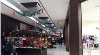 Modica. La Befana per la gioia dei bimbi al Centro Commerciale sino al 6 gennaio