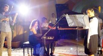 """Acate. """"Concerto d'Inverno"""" questa sera al Castello. A cura dell'associazione musicale """"Piccole Grandi Note""""."""