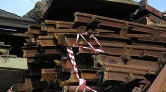 Furto di rame, la Polizia Ferroviaria di Catania sorprende ladri in azione