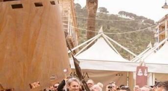 """Acate. Choco Modica, il sindaco di Acate Raffo: """"Un importante confronto sulla commercializzazione dei nostri prodotti agricoli""""."""