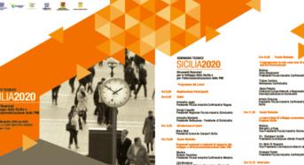 """Ragusa, convegno su """"Sicilia2020: sviluppo e internazionalizzazione delle PMI"""""""