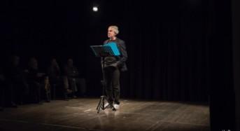 Tullio Solenghi protagonista di un doppio sold out al Teatro Donnafugata di Ragusa Ibla