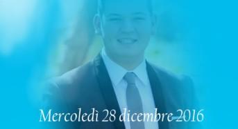 AIAD Ragusa, concerto in memoria del giovane Vincenzo Spadaro