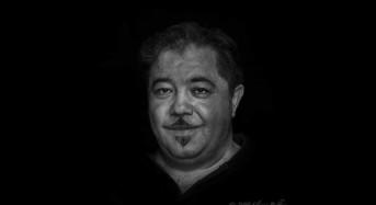 Amedeo Fusco premiato ancora una volta come presentatore dell'arte