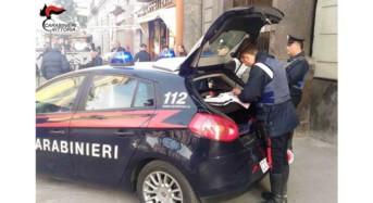Alghero. Due giovani denunciati dai carabinieri per furto e ricettazione