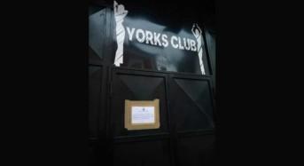 Rissa con omicidio: Scattano le sanzioni per la discoteca