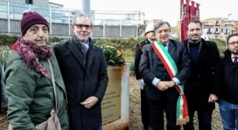 Palermo, Giornata del Merito. Commemorato Norman Zarcone