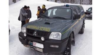 Sull'Etna 18 interventi eseguiti dal soccorso alpino della Guardia di Finanza di Nicolosi