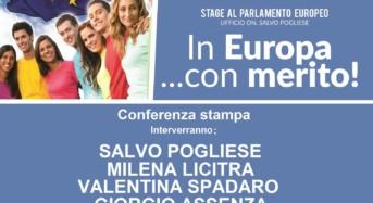 """""""In Europa… con merito!"""": Stage a Ragusa"""