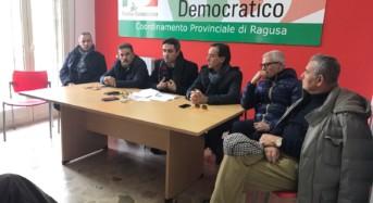 Ragusa, sfiducia al Sindaco. Il PD illustra l'iter