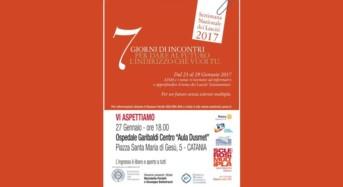 Testamento e lascito solidale, a Catania incontro pubblico con i notai