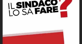 Ma Orlando il Sindaco lo sa fare o non lo sa fare? Domenica ore 10 Cinema Golden Palermo