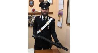 Pallagorio. Tenta rapina all'ufficio postale: Arrestato dai carabinieri