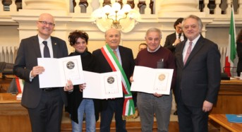 Concordia sulla Secchia (Mo). Due medaglie per il caseificio Punto Latte al World Cheese Awards.