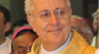 Monsignor Diquattro sarà Nunzio Apostolico a New Delhi