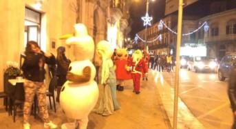 Lotteria di Natale a Modica, estratti i 36 vincitori dei premi in palio